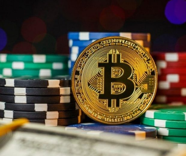 What Each Online Casino Must Find Out About Fb