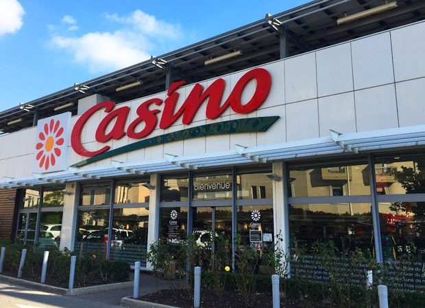 Online Casino The Uncomplicated Method