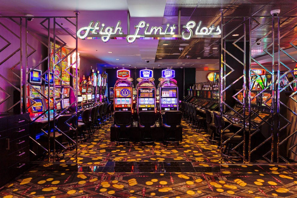Seven Habits Of Highly Efficient Casino