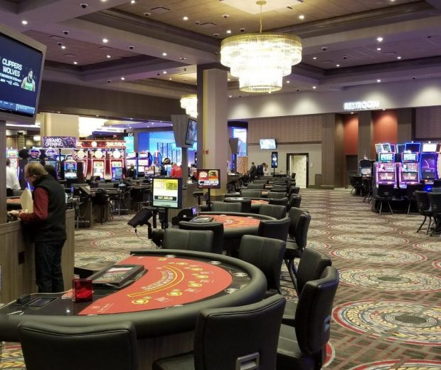 Seven Stuff You Didn't Know About Casino